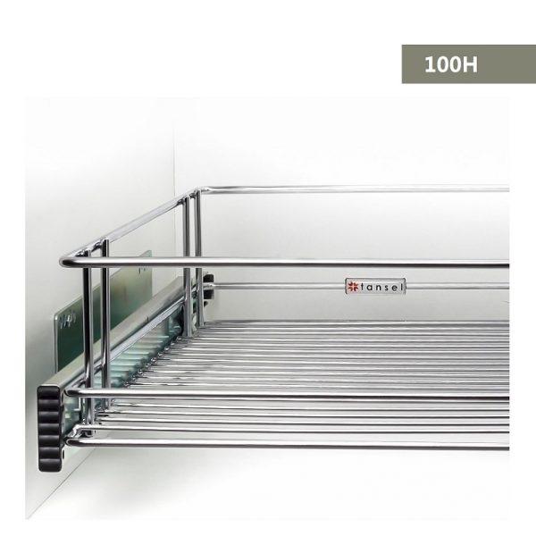 Wireware Basket 100H
