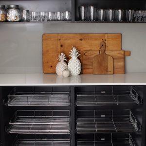 Butlers Pantry Storage