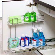 Detergent Pull Out Under Sink