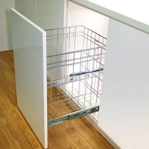Door Mount Laundry Hamper