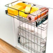 Individual Baskets Laundry Storage