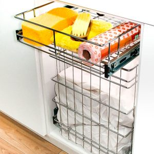 Individual Baskets Laundry Storage