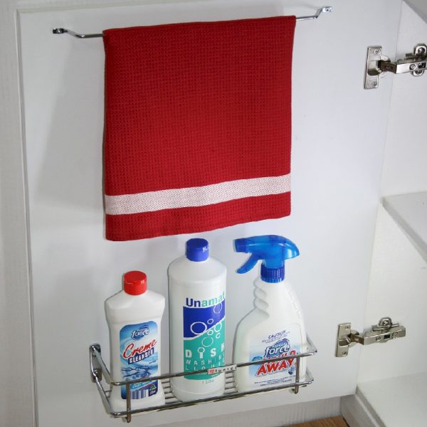 Tea Towel Rail