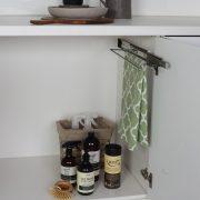 Tea Towel Holder