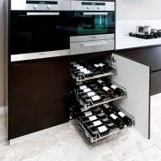 Wine Storage Solution