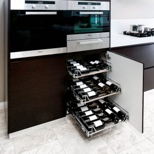 Wine Storage Solution