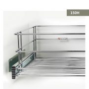Wireware Basket 150H