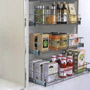 Tansel Individual Pantry Baskets