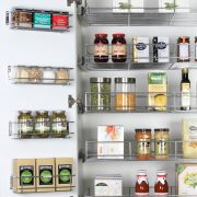 Spice Kitchen Door Storage