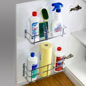 Door Mount Rack