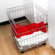Laundry Basket Castors