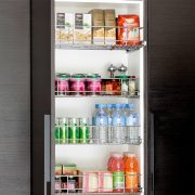 Pantry Storage Solution