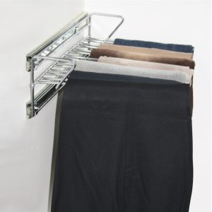 Trouser Slide Trouser Rack