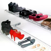 Shoe Rack Slide Out Shoe Cabinet