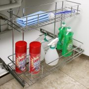 Detergent Pull Out Shallow